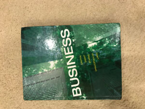 Business by Griffin 8th Edition