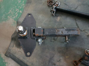 Equalizer hitch for sale