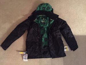 Liquid Snowboard/ski jacket