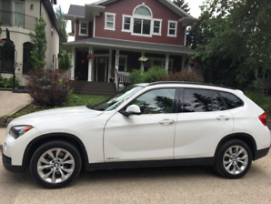 2014 BMW X1 xdrive 28i AWD