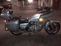1980 Honda GoldWing