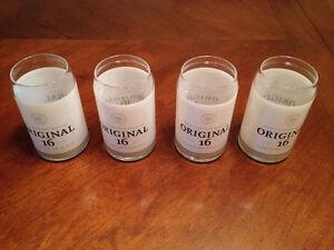 4 Glasses, Original 16