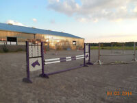 Horse Boarding Facility - Northern Image Stables