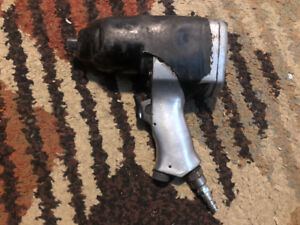 Unipower air tool impact wrench