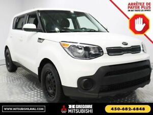2017 Kia Soul LX-A/C--AUTOMATIQUE-BLUTOOTH-CRUISE-INSPECTER