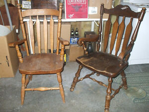 ANTIQUE CHAIRS FOR SALE,, Belleville Belleville Area image 3