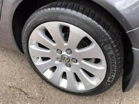2011 Vauxhall Insignia 2.0 CDTi 16v Elite 4x4 5dr Diesel grey Automatic