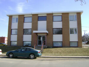 Spacious 1 bdrm apartment in Justin Court,  300 2nd Ave. SE