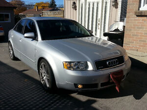 2004 Audi A4 *body is very clean*