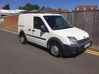 Ford Transit Connect Diesel LHD 2006 94k LEFT HAND DRIVE SPANISH REG