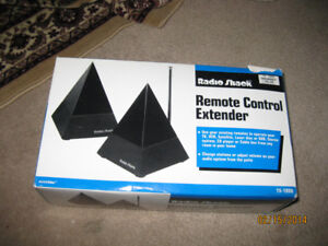 Remote Control Extender