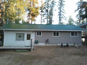 Tobin Lake Resort Village - Cabin For Rent