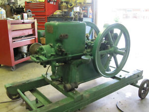 Stationary engine kijiji in ontario buy sell save for Stationary motors for sale
