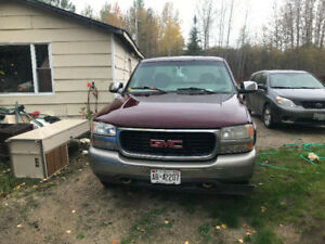 2002 GMC Other Pickup Truck $300