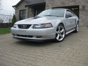 2000 Ford Mustang GT Coupé (2 portes)