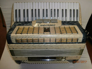 Camerano piano accordion