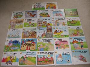 Collection complète le château magique du livre