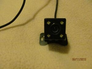 """7"""" Night Vision LCD Car Monitor West Island Greater Montréal image 4"""