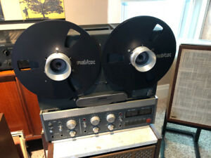 LOOKING FOR VINTAGE STEREO GEAR DEAD OR ALIVE
