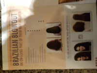 ORIGINAL BRAZILIAN BLOWOUT HAIR SMOOTHING TREATMENT