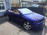 1 of a kind Astra Bertone Convertible 2.2