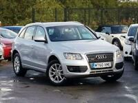2010 Audi Q5 2.0 TDI QUATTRO SE DPF 5d 168 BHP Estate Diesel Manual