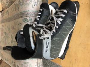 Men's CCM Hockey Skates (size 12)