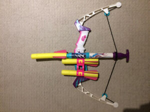 NERF arrows toy