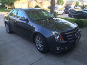 2009 Cadillac CTS Sedan Mint Condition