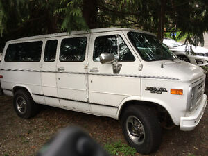 1991 Chevrolet Other Other