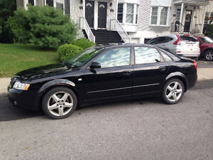 2005 Audi A4 Quattro 1.8L Sedan OR Trade for Honda Civic
