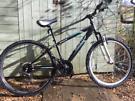 """Apollo Slant Mountain bike, 15 speed, 14"""" frame. Good condition"""
