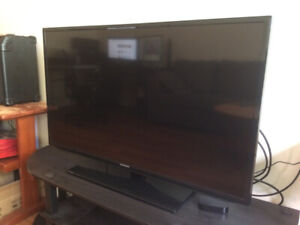 "40"" Samsung LCD HDTV For Sale"