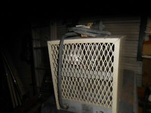Heater commercial London Ontario image 1