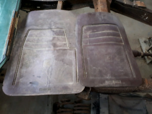 1988-1998 Chevrolet or GMC Truck Factory Floor Mats