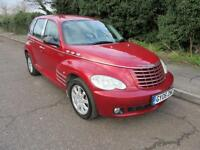 2006 CHRYSLER PT CRUISER 2.2CRD TOURING MANUAL DIESEL 5DR HATCHBACK