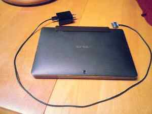 Asus TF101 Transformer with Mobile Dock
