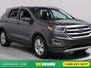 2016 Ford EDGE SEL AWD AUTO A/C CAM RECUL BLUETOOTH MAGS