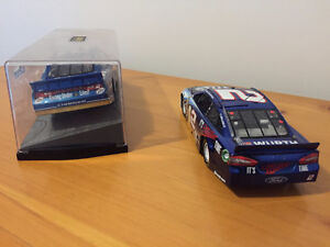 Nascar Die cast Brad Keselowski 1:24 Cambridge Kitchener Area image 6