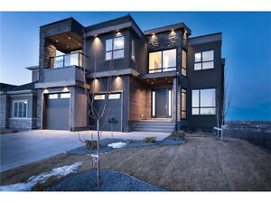 Great Luxury SW House with Exceptional view
