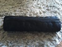 GHD Straighteners with travel case