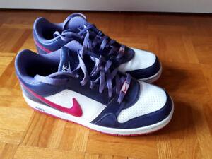 Souliers Nike NEUF 11 femme