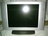 "TV 20"" Flat Screen Working - downtown"