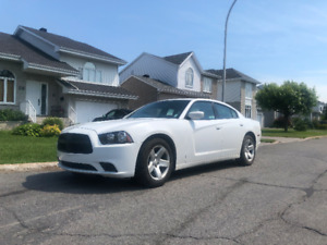 Dodge Charger 2014 Undercover + Civil Package et Secure Park