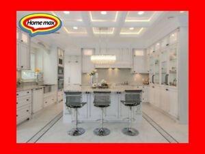 ++++ Kitchen cabinets / cabinet-solid off white door