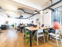 Co-Working Offices in (Oxford Street-W1D) - London Co-working Office Space
