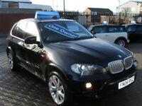 BMW X5 3.0d auto 2008 M Sport * CHEAP TAX BAND *