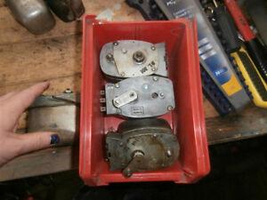 6v/12v  swf wiper motor for your vw beetle Cambridge Kitchener Area image 5