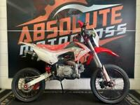 NEW 2020 CW 125 SUPER MOTO BIG WHEEL ROAD LEGAL FINANCE & DELIVERY AVAILABLE