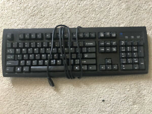 Standard USB Keyboard in good working condition